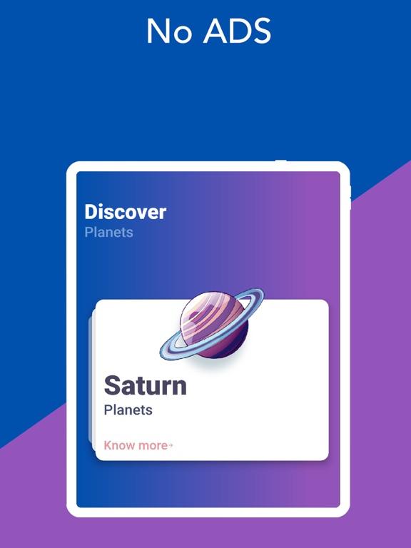 Universe Astronomy For Kids screenshot 12