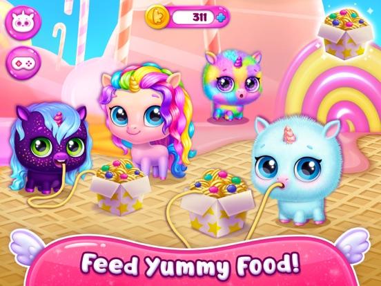 Kpopsies - My Cute Pony Band screenshot 13