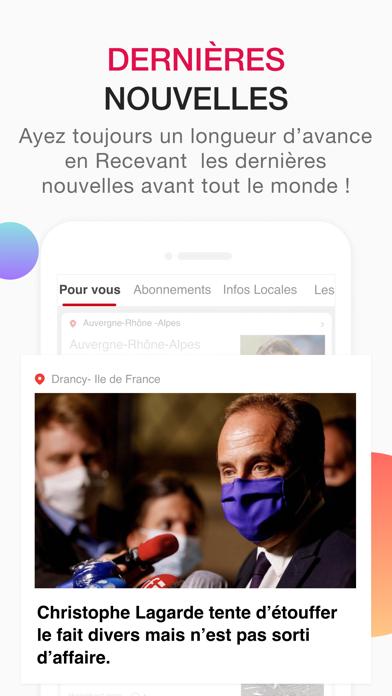 messages.download News Break: Infos locales software