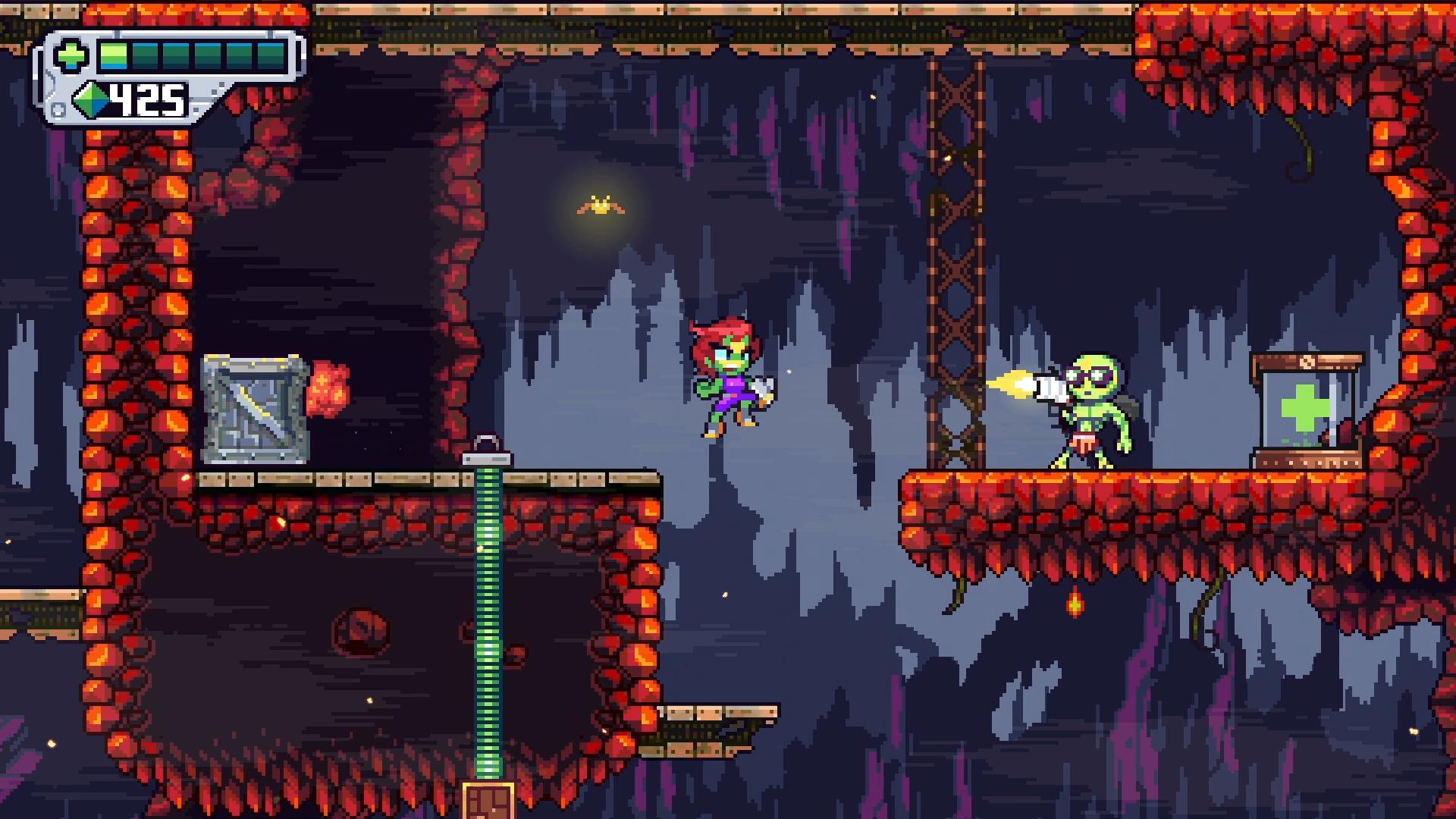 Moon Raider screenshot 16