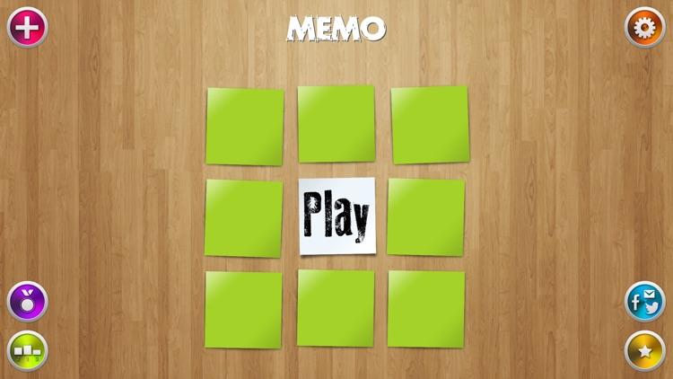 Card Matching Game • Original screenshot-0