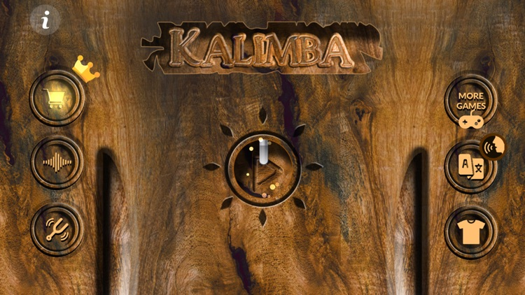 Real Kalimba screenshot-3