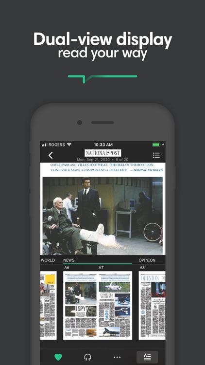 PressReader: News & Magazines screenshot-5
