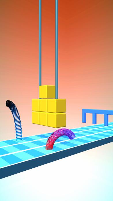 Spring Sprint 3D screenshot 10