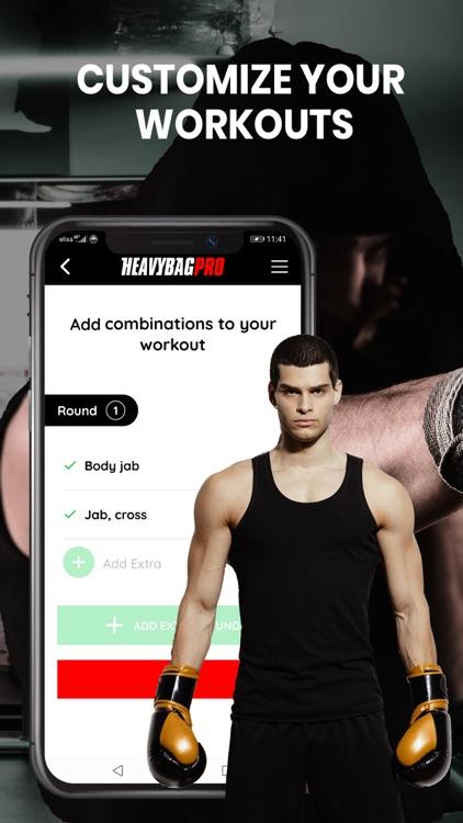 Boxing Training & Workout App screenshot-6