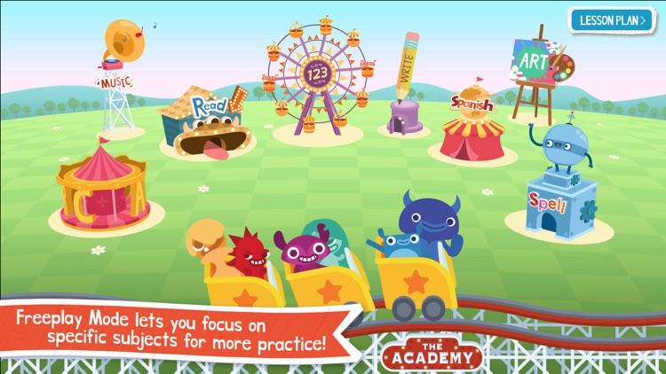 Endless Learning Academy screenshot-8