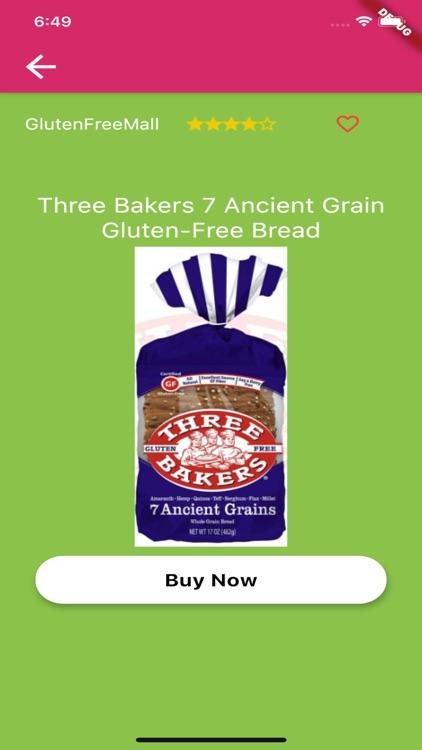 Gluten Free Genie