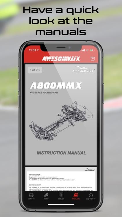 Awesomatix Toolbox screenshot-4