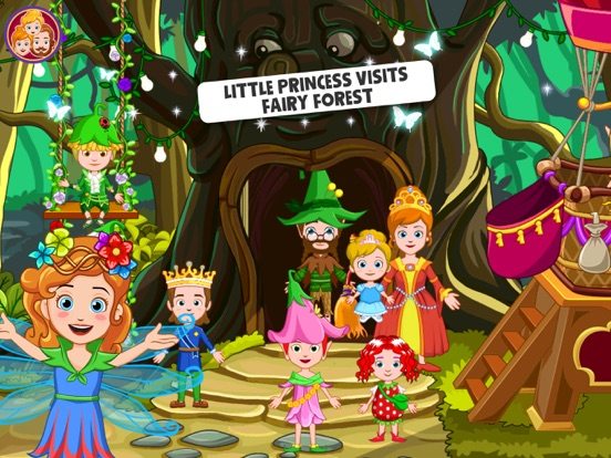 My Little Princess : Fairyのおすすめ画像1