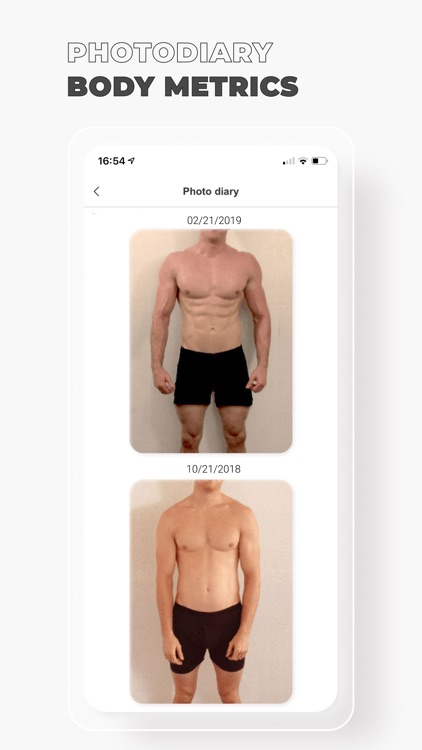 Fitness: Workout for Gym Home screenshot-8