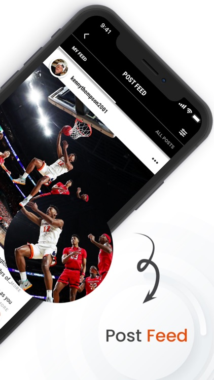 Ballogy - Basketball screenshot-7