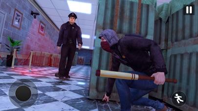 Idle Robbery : Sneak Thief Sim Screenshot on iOS