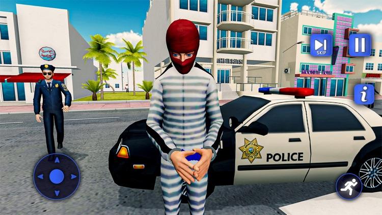 Crime City- Police Officer Sim