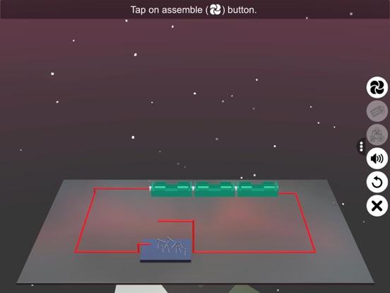 Electromagnet screenshot 9