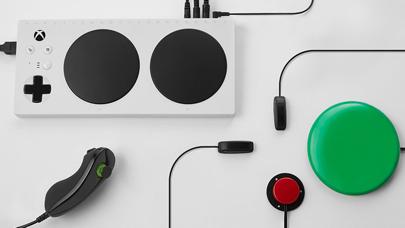 Sensory Switch Pong screenshot 2