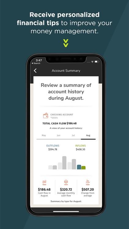 PSECU Mobile screenshot-8