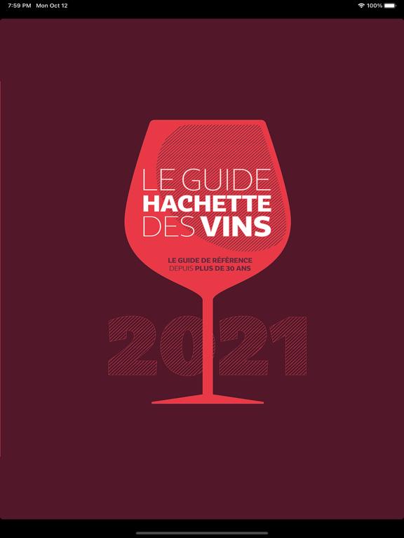 Guide Hachette des Vins 2021のおすすめ画像1