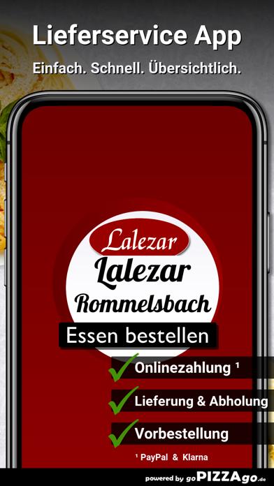 Lalezar Rommelsbach screenshot 1