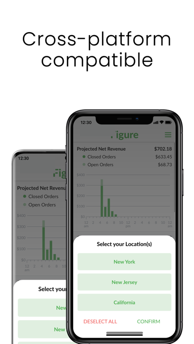 Figure Mobile Screenshot