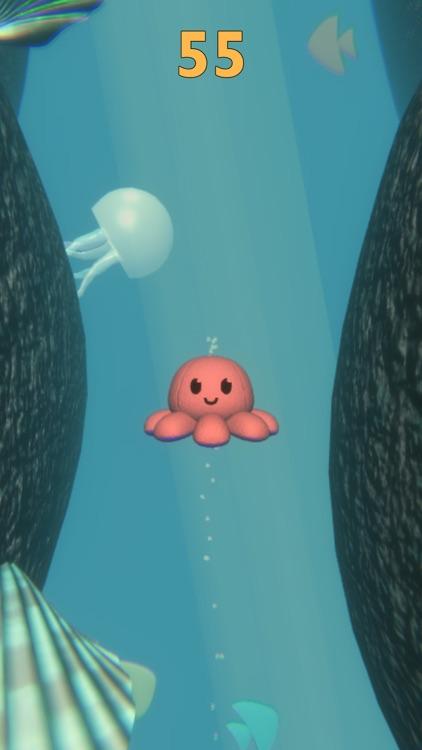 Little Octopus screenshot-3