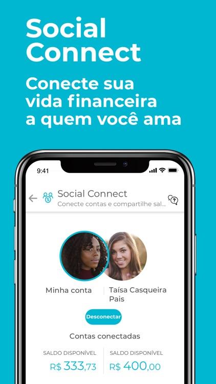 Social Bank screenshot-3