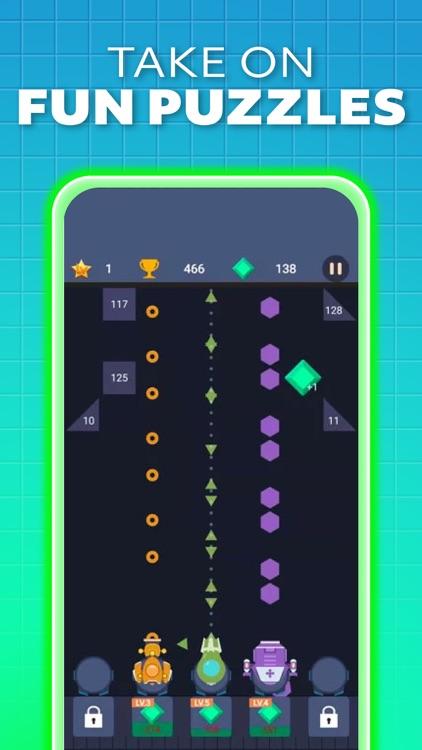 Bricks n Balls screenshot-9