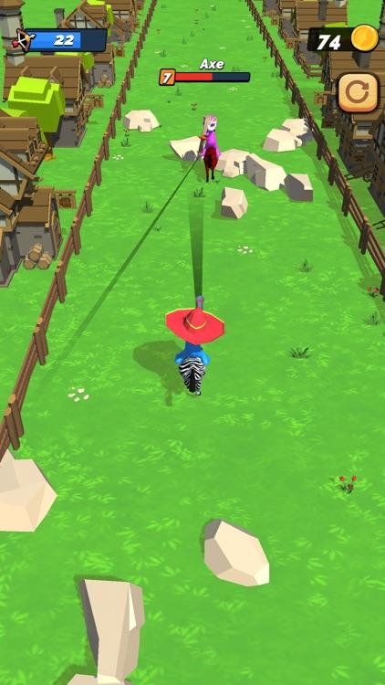 Archer Warrior screenshot-5