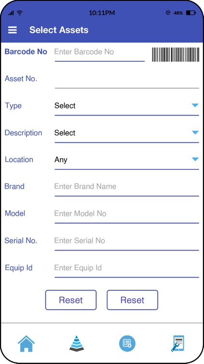 Asset Easy Anywhere screenshot-3