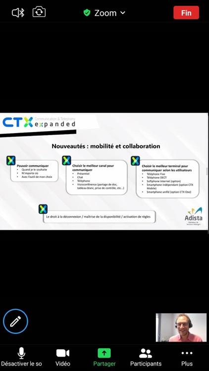 CTX Mobile screenshot-7