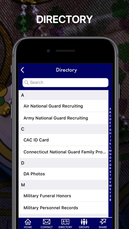 CT National Guard