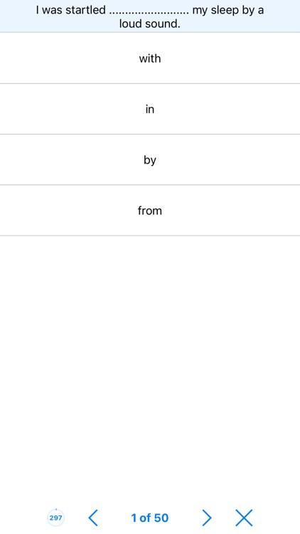 GrammarExpress Parts of Speech screenshot-6