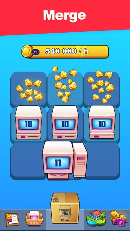 American Dream, get rich quick screenshot-0