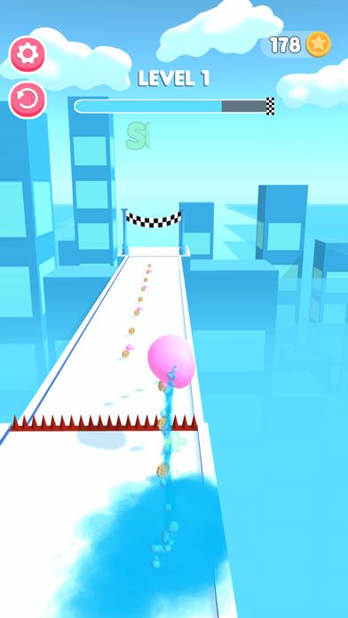 Water Bomb Roll screenshot 6