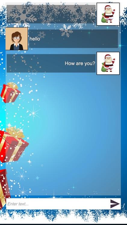 Santa Christmas Quiz & Call