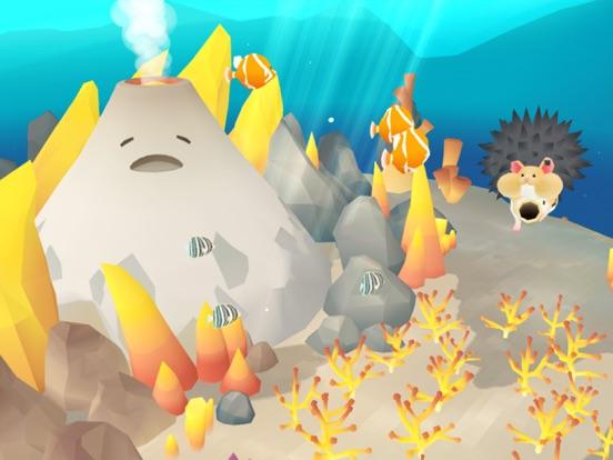 アビスリウムワールド: Tap Tap Fishのおすすめ画像8