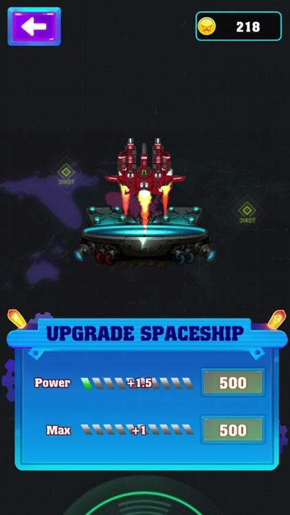 Space Attack - Alien Shooter screenshot-4