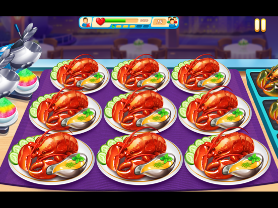 Cooking Sizzle: Master Chef screenshot 19