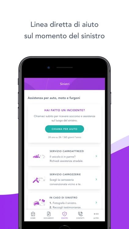 Prima Assicurazioni screenshot-3