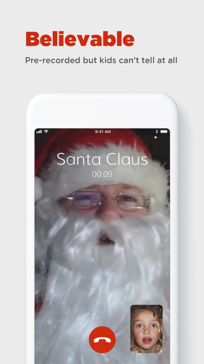 Video Call Santa screenshot-2