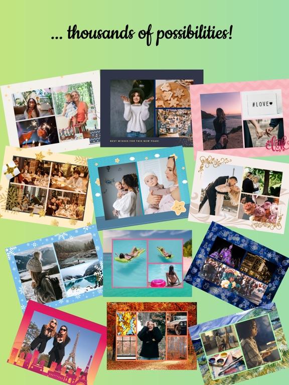 SimplyCards - Real Postcard screenshot
