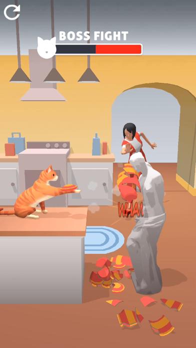 Jabby Cat screenshot 1