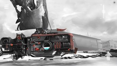 Скриншот №5 к FAR Lone Sails