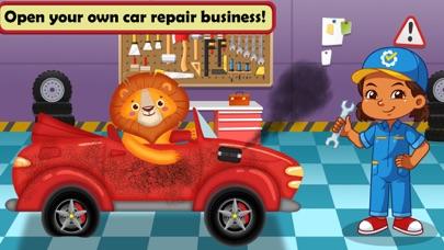 Auto Repair Workshop screenshot 5