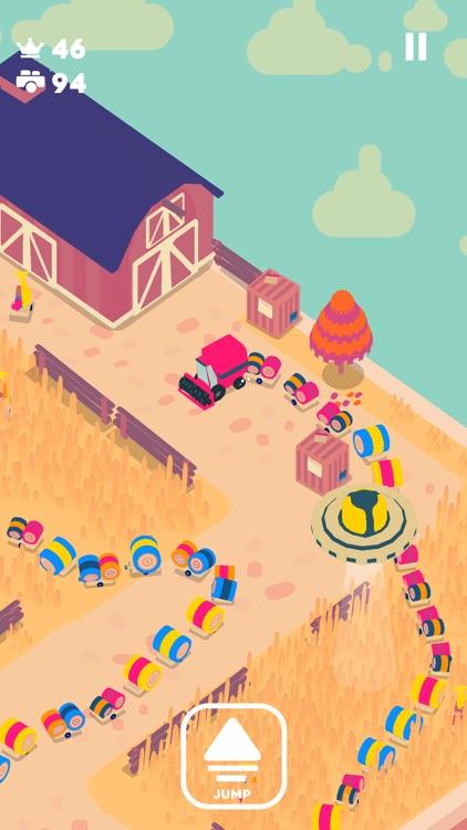 PAKO Caravan screenshot-3