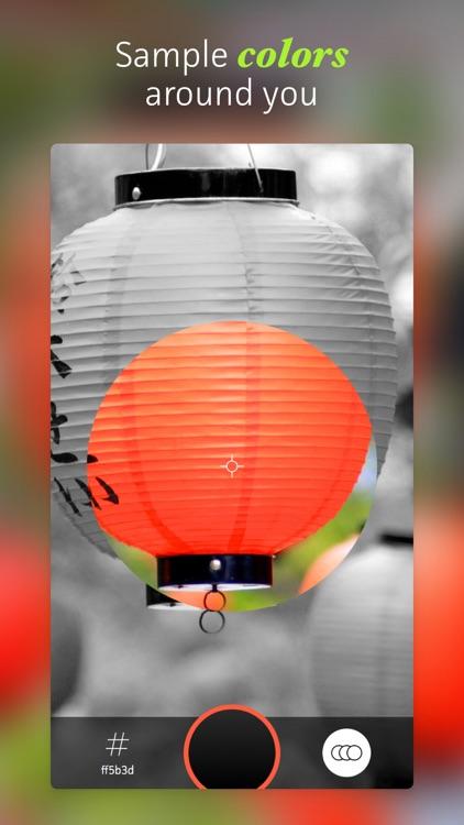 Qolor - Fast Color Grabber
