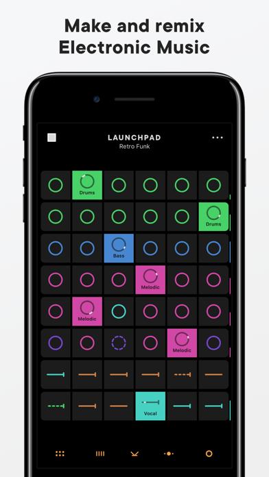 Launchpadのおすすめ画像1
