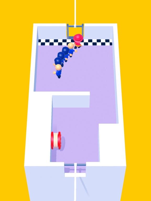 Fireman Rescue 3D screenshot 10