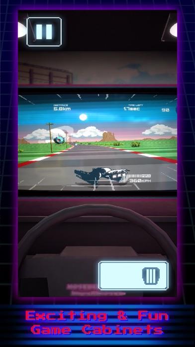 The Pocket Arcade screenshot 6