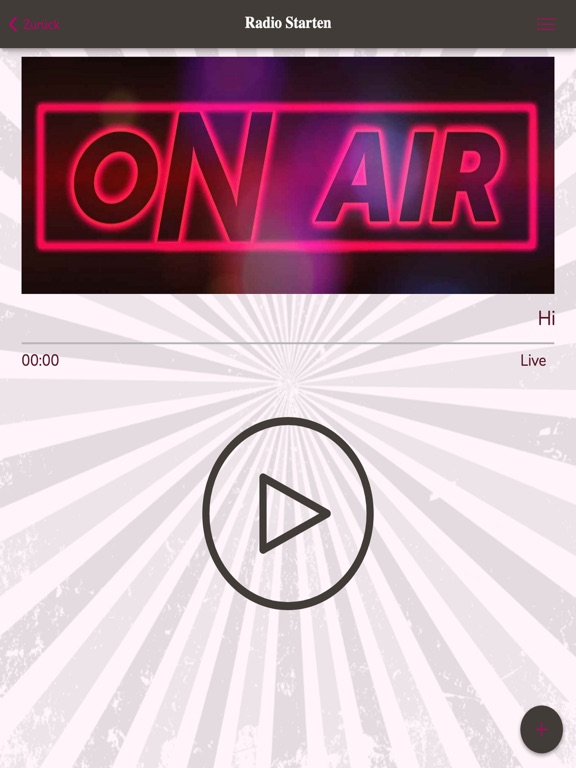 Hitkanal.FM screenshot 4