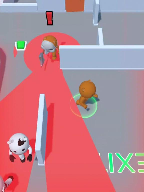 No One Escape! screenshot 10